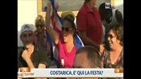 Rai 1 Italia-Costa Rica